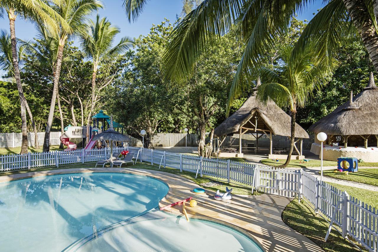 Найбільший на Маврикії дитячий клуб