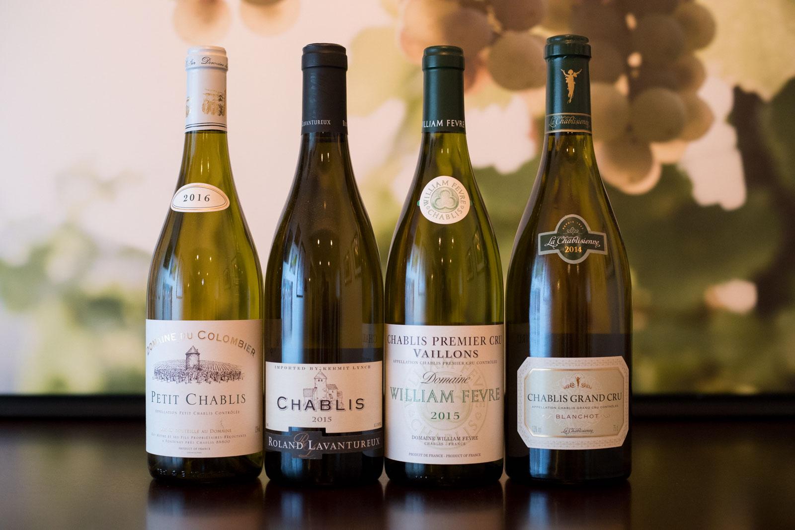Енологія від професійного сомельє та  дегустація вишуканих вин сортів Grand Cru и Premier Cru.