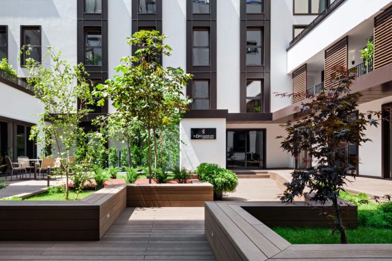 Il Decameron Luxury Design Hotel  5*