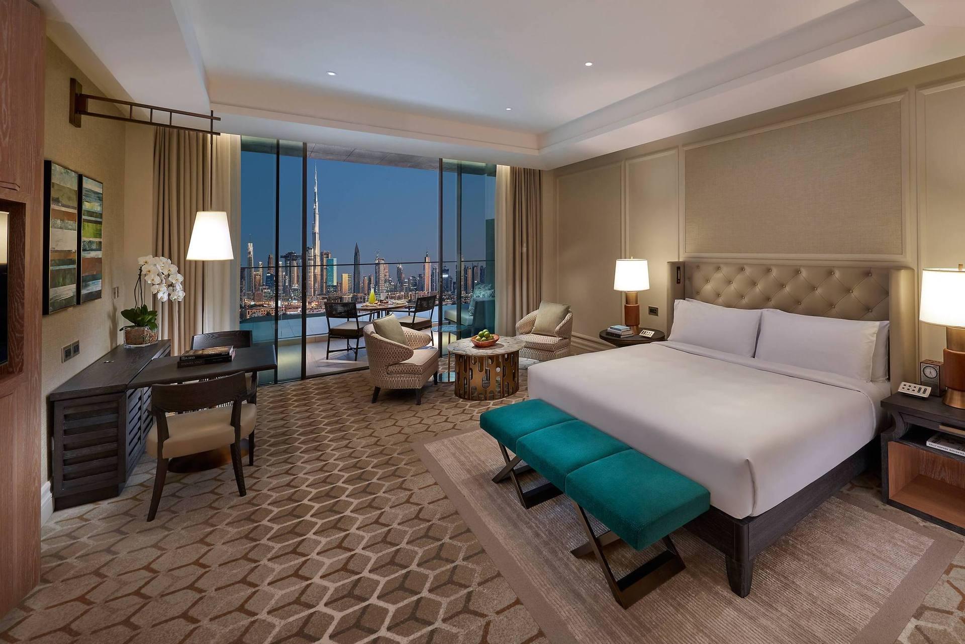 ОАЕ, Дубай
