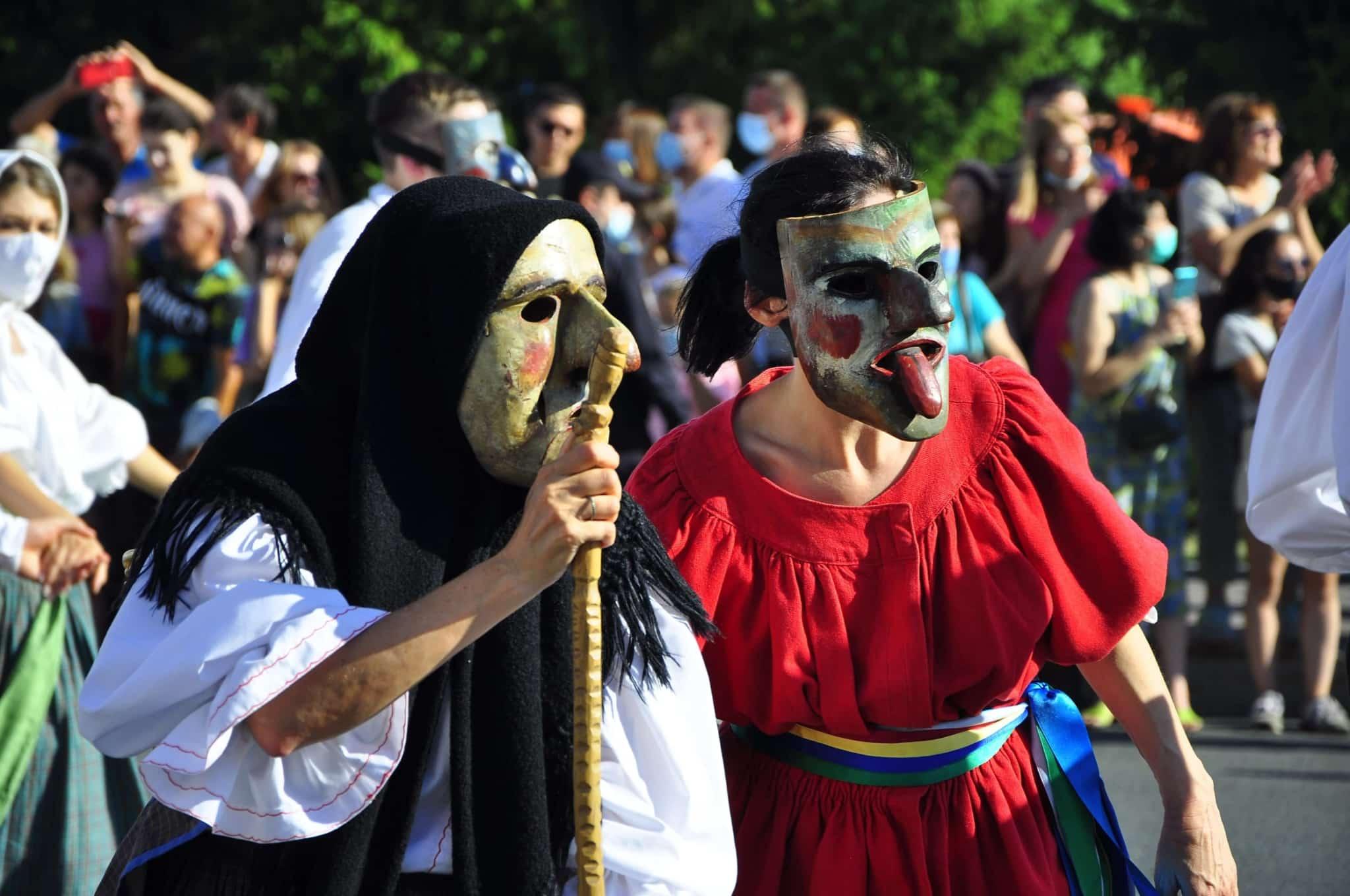 Винные фестивали