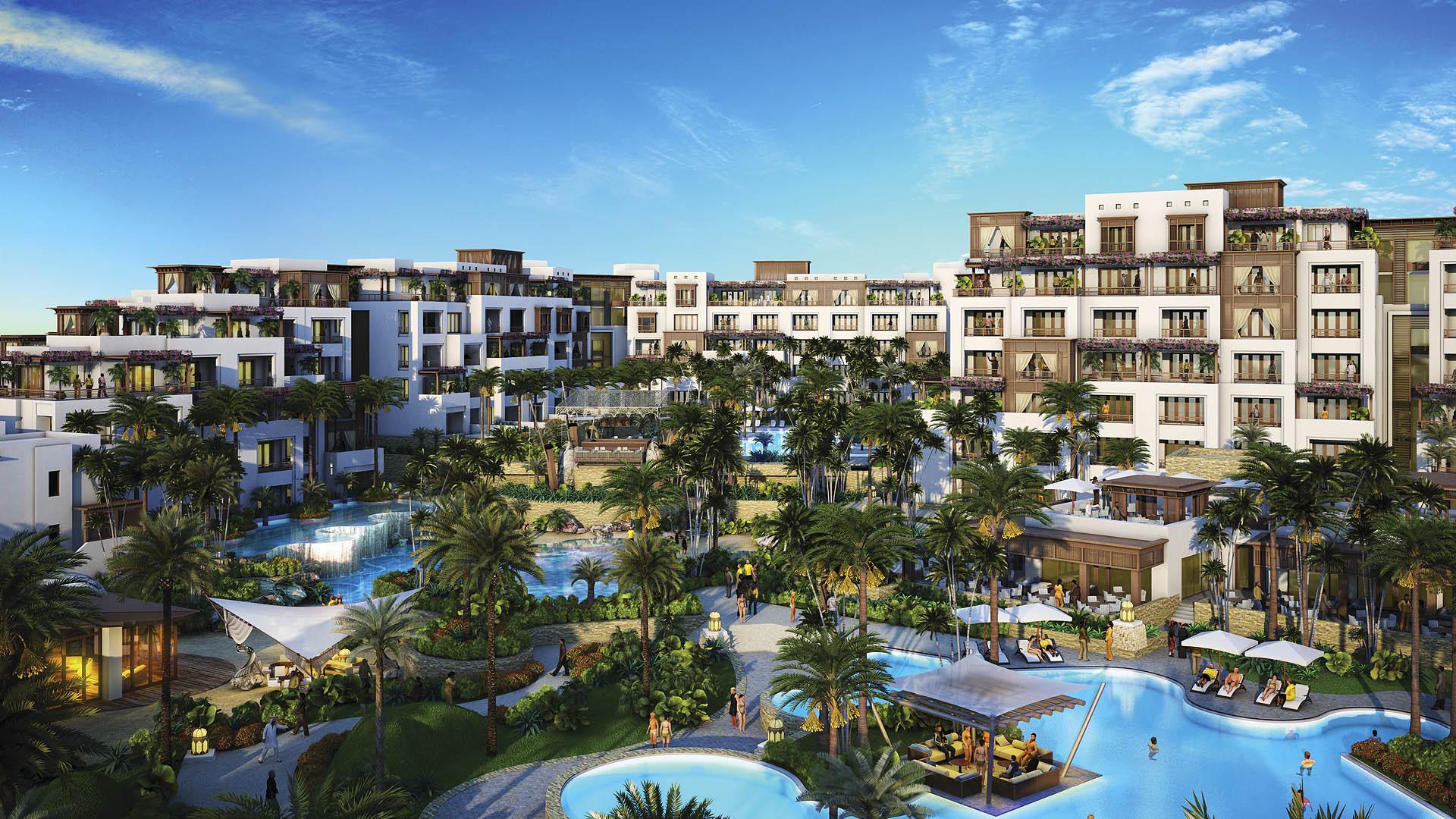 Найновіший готель курорту Madinat Jumeirah, що пропонує зануритися в атмосферу сучасного Дубая.