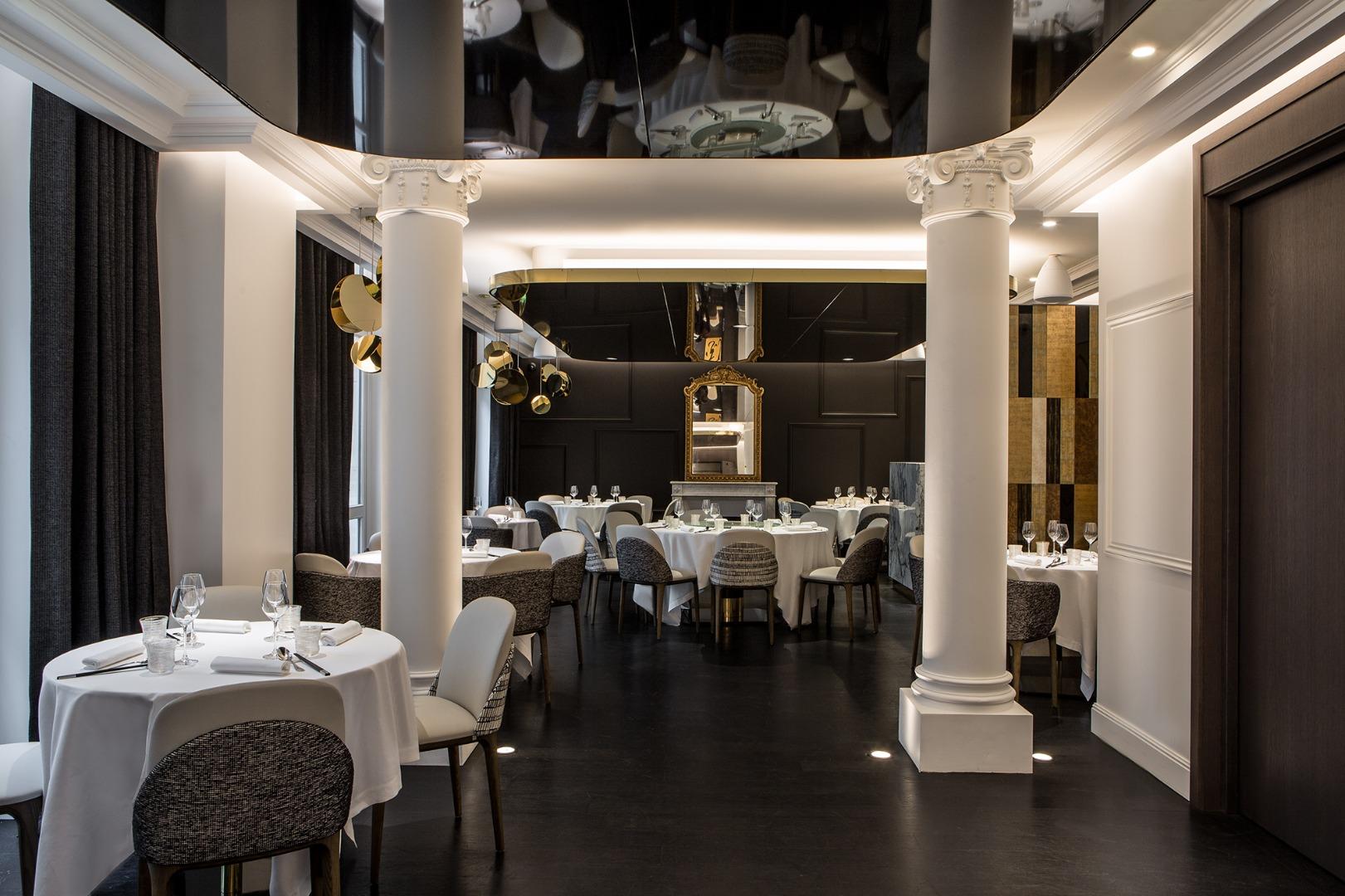 Для поціновувачів китайської кухні - вишуканий ресторан Imperial Treasure Fine Chinese Cuisine, який увійшов до ресторанного гіду Michelin 2020