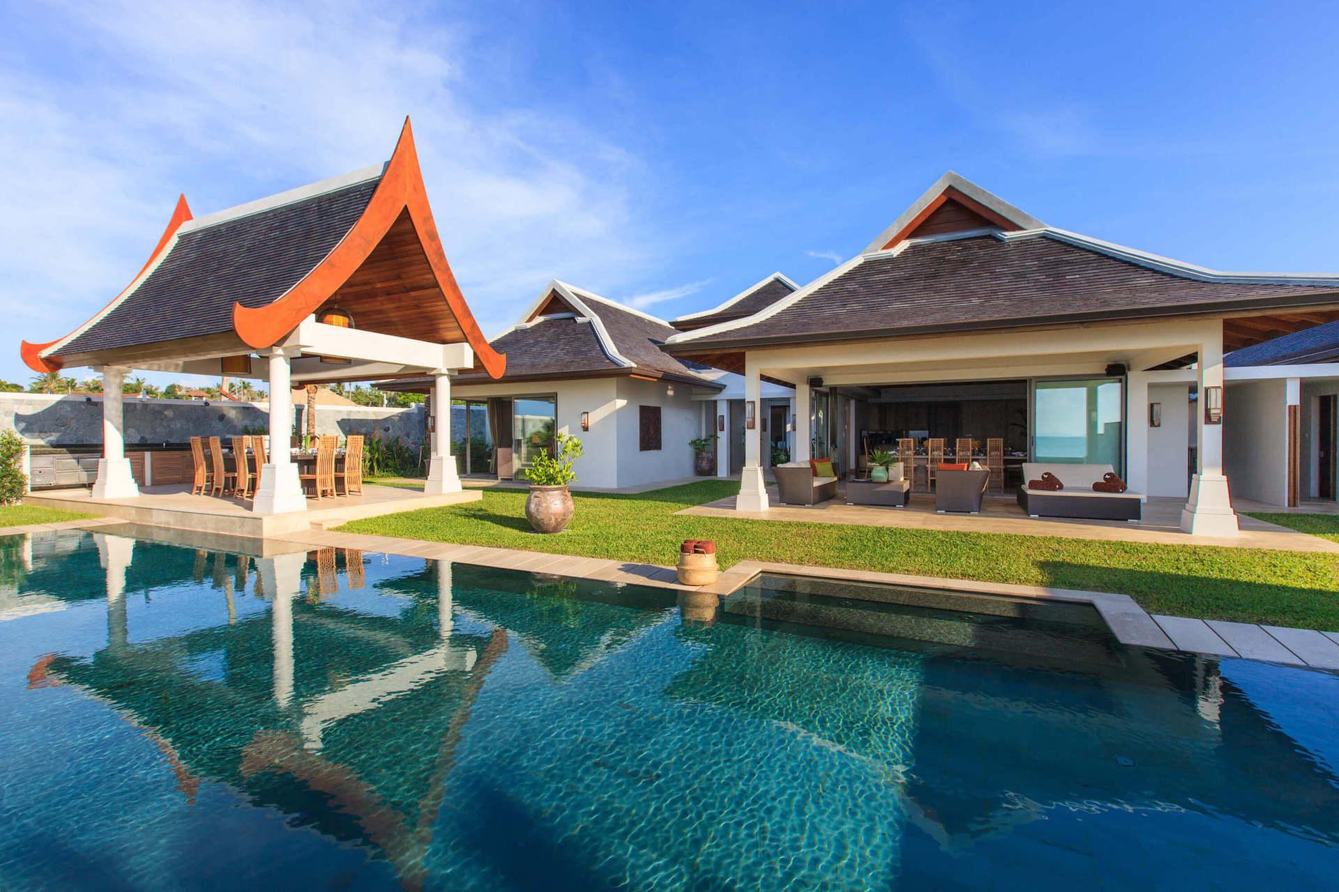 Таїланд, Самуї