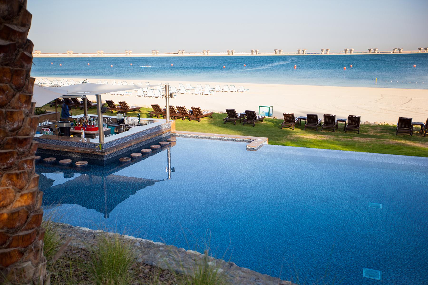 JA Jebel Ali Golf Resort стал першим курортом в ОАЕ, який отримав нагороду