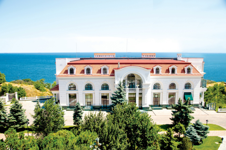 KADORR Hotel Resort & Spa 5*