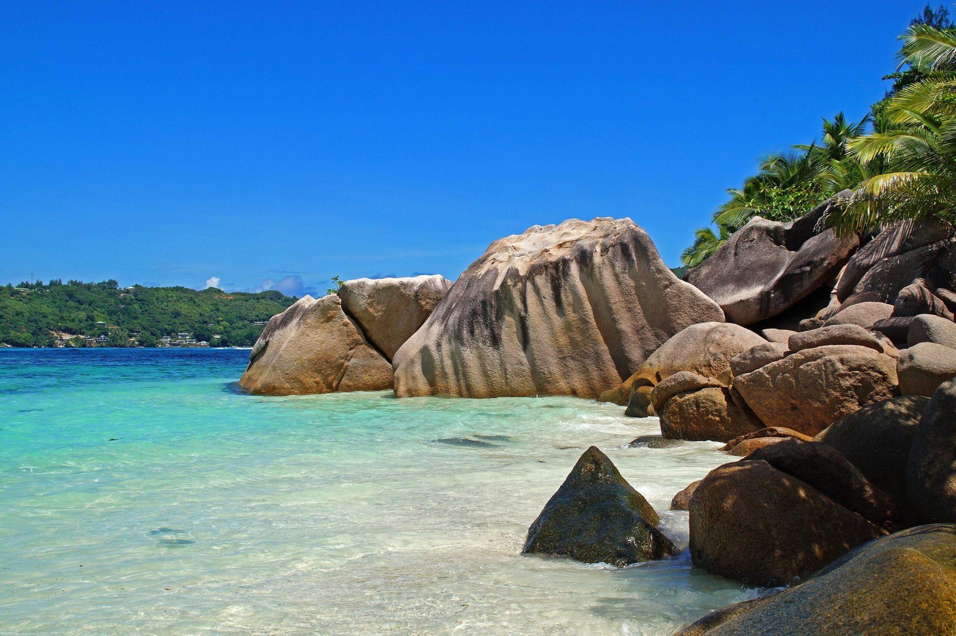 Найпопулярніший пляж світу