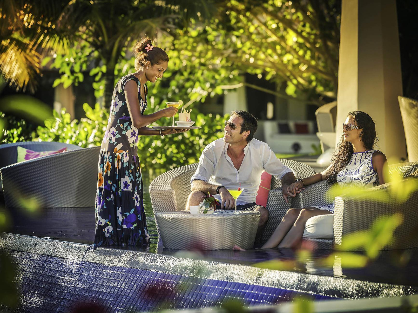 Готель бере участь у програмі «Планета 21» і працює в рамках концепції Positive Hospitality.