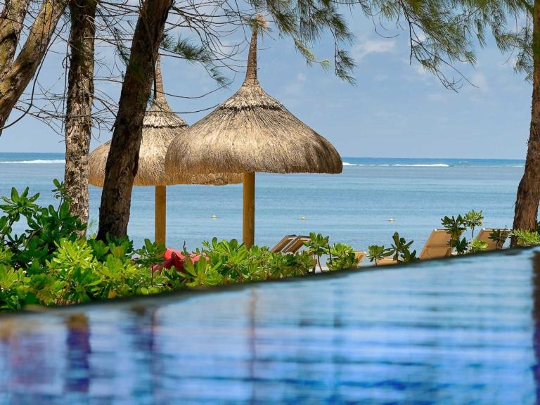 SO Sofitel Mauritius 5*