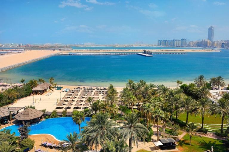 Le Miridien Mina Seyahi Beach Resort