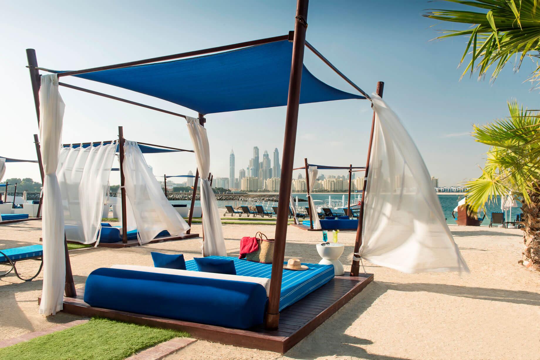 Rixos The Palm Dubai оголошений переможцем премії
