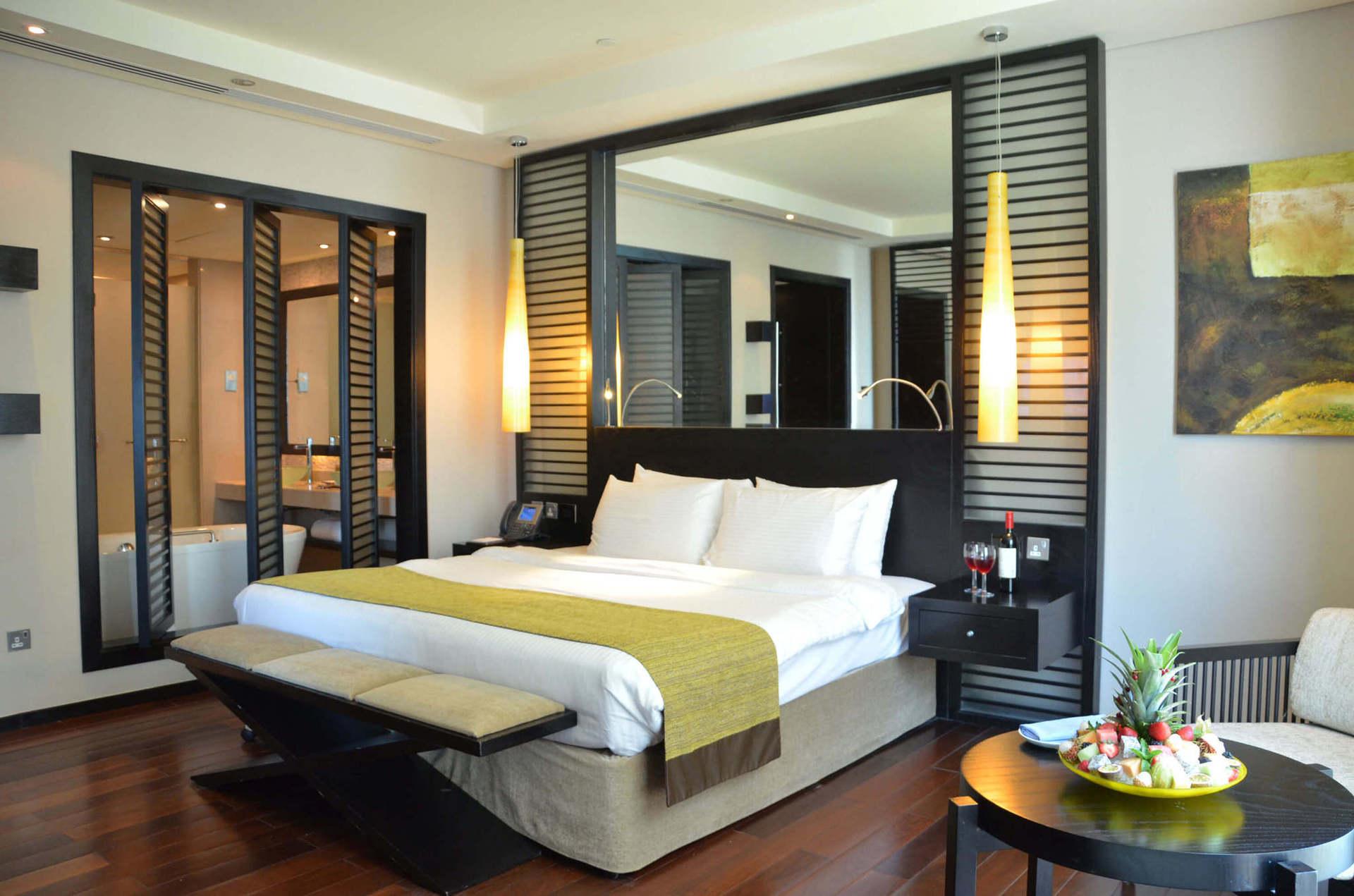 Після появи 82 розкішних сімейних сьютів, Rixos The Palm Hotel & Suites виходить на нову віху своєї історії: у 2020 році готель повністю переходить на систему «Ультра Все Включено».