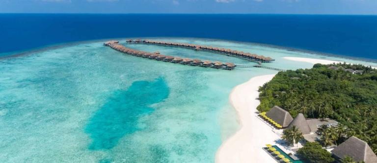 Anantara Kihavah Villas* Baa Atoll 5*dlx