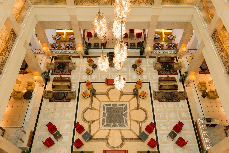Готель пишається своєю програмою гостинності, що включає