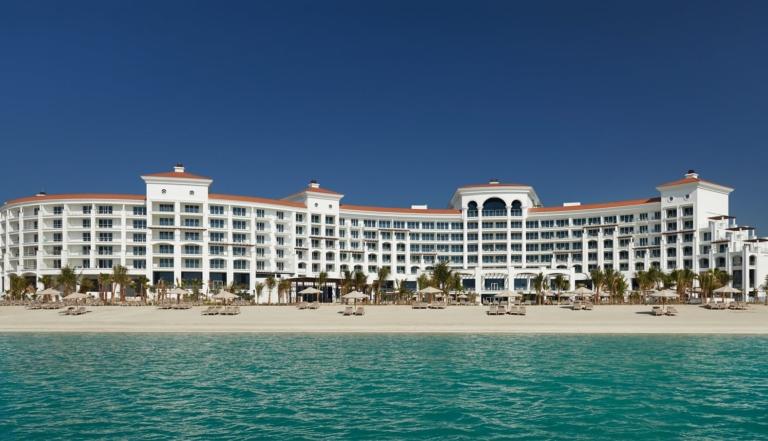 Waldorf Astoria Dubai the Palm