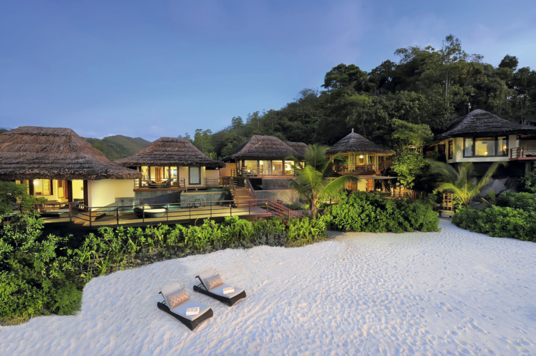 Constance Lemuria Resort 5*