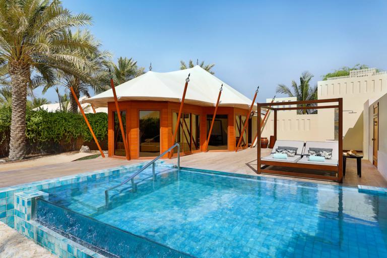 The Ritz-Carlton Ras Al Khaimah, Al Hamra Beach 5*