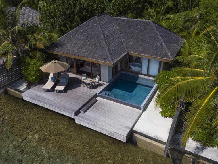 Anantara Veli Resort 5*