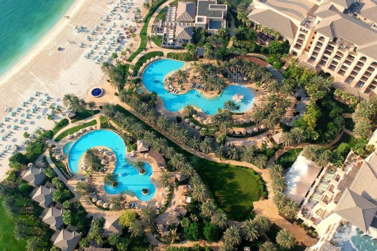 Four Seasons Resort Dubai At Jumeirah Beach 5*