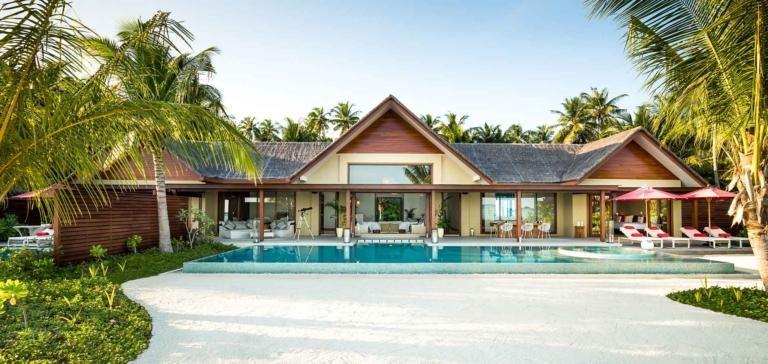 Отпуск в Niyama Private Islands