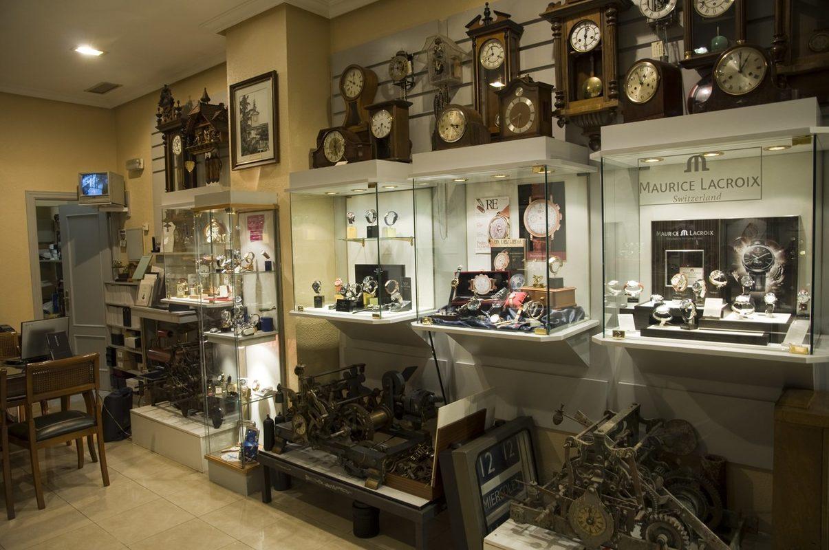 Музей годинників