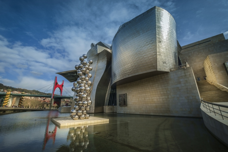 Подорож у країну басків