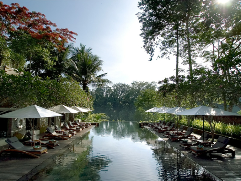 MAYA UBUD RESORT