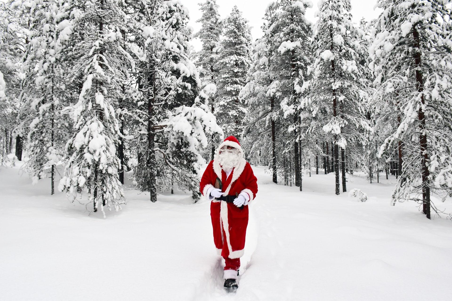 Різдвяний козел