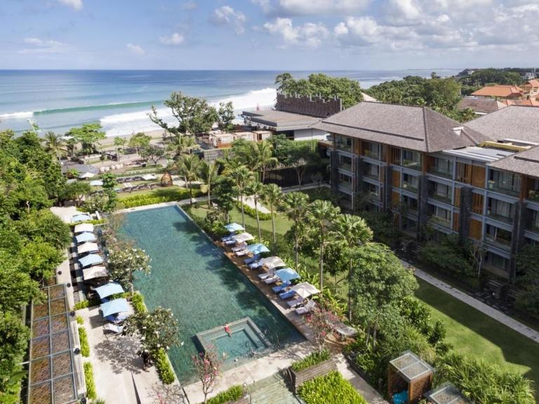 Indigo Bali Seminyak Beach 5*