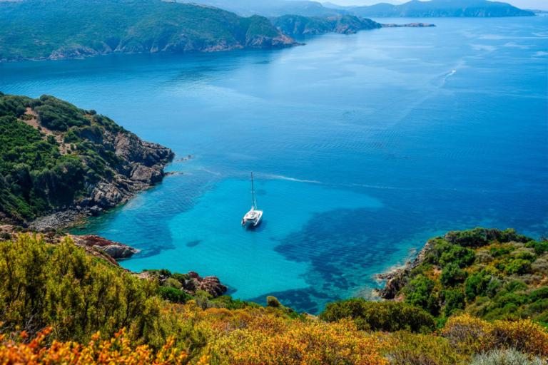 Круїз по островам Хорватії