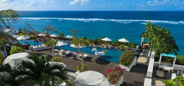Samabe Suites & Villas 5*