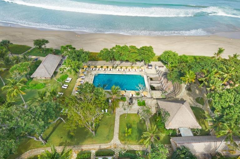 The Oberoi Beach Resort Bali 5*