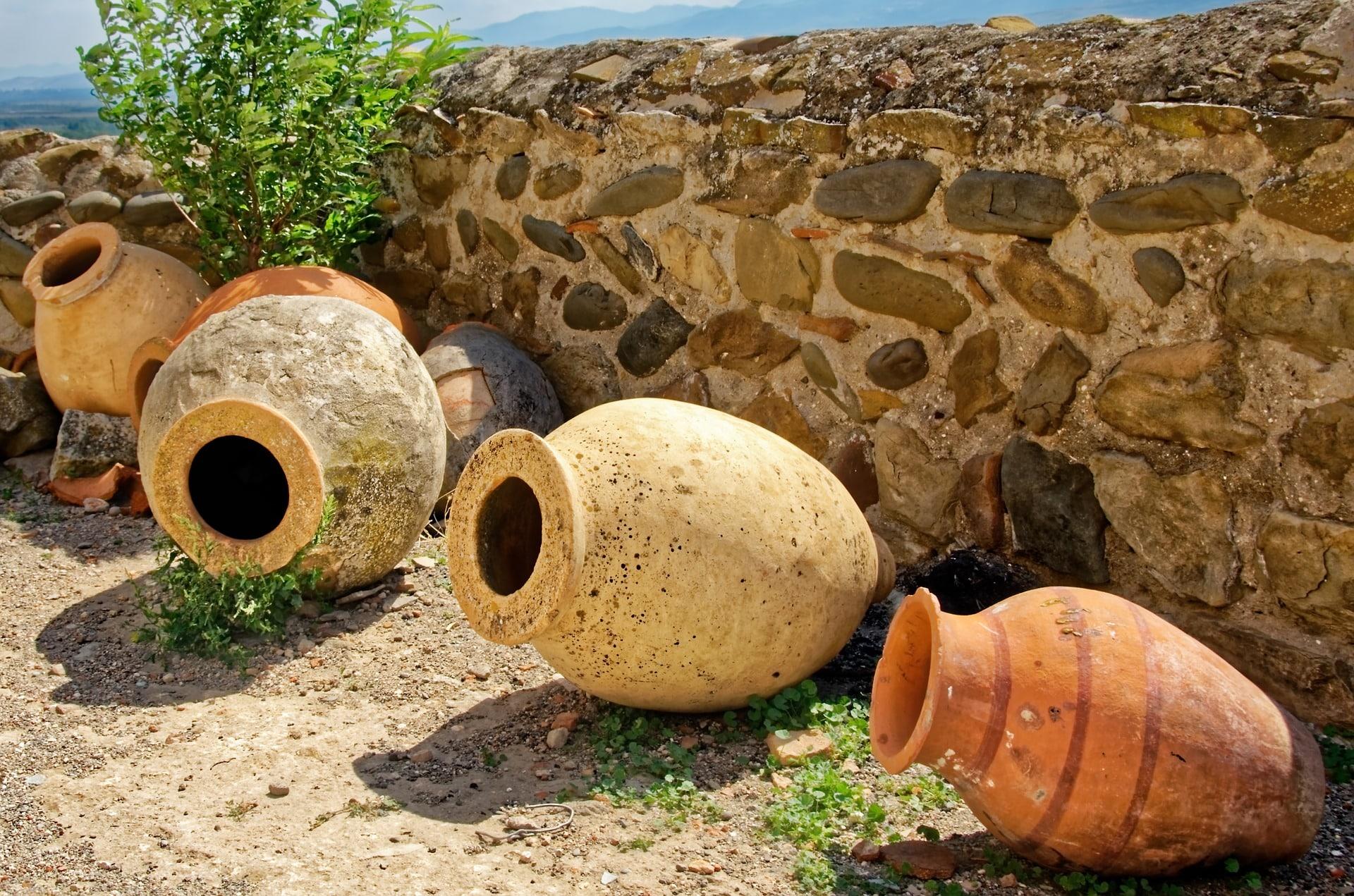 Найстаріша виноробня
