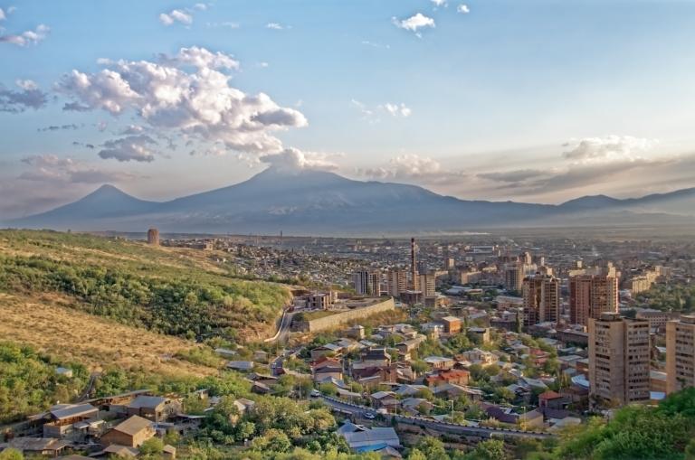 Вкусы Армении