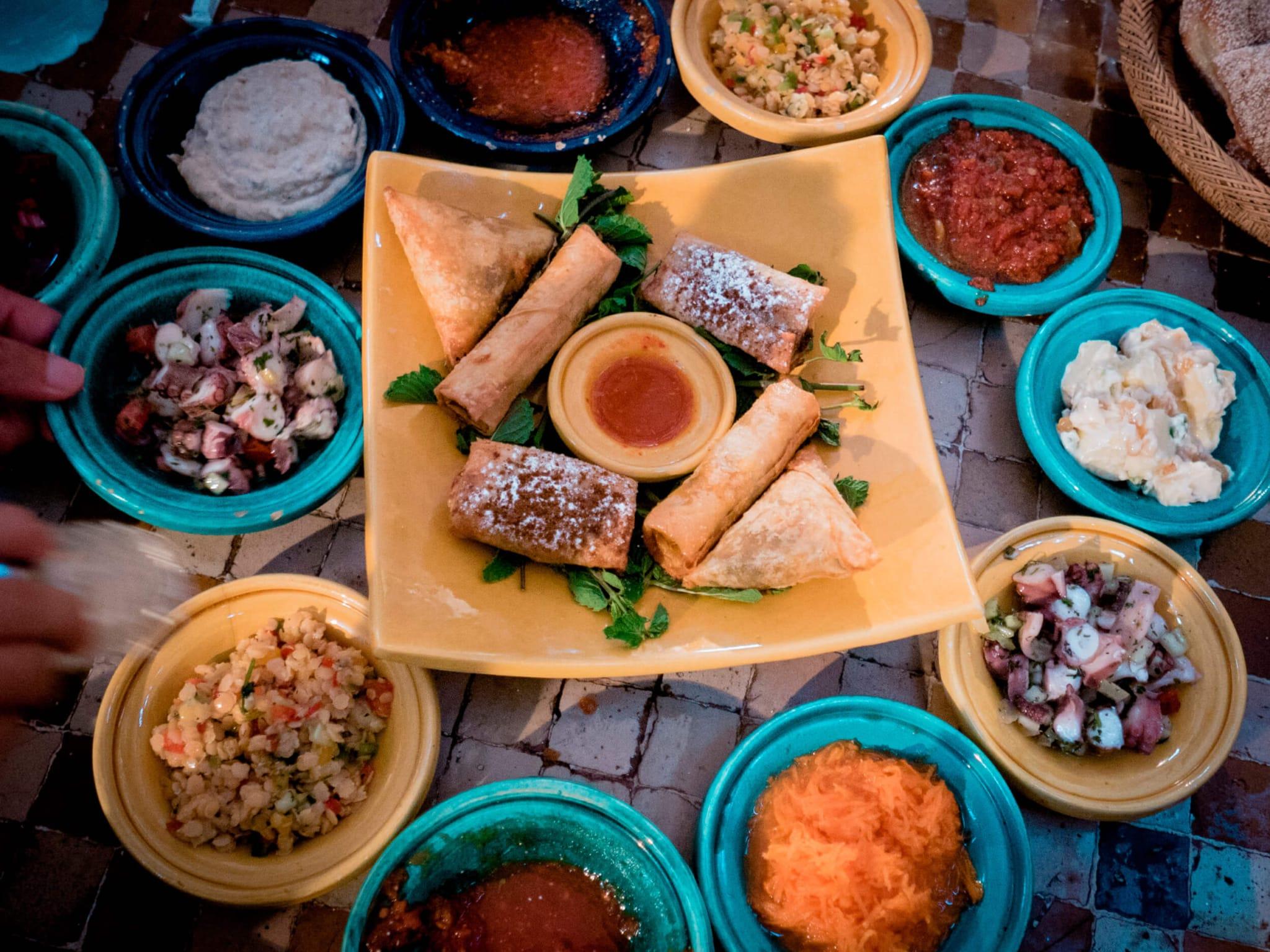Кухня і коронні страви