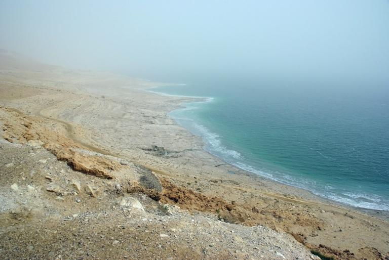 Велична Йорданія з відпочинком на двох морях!