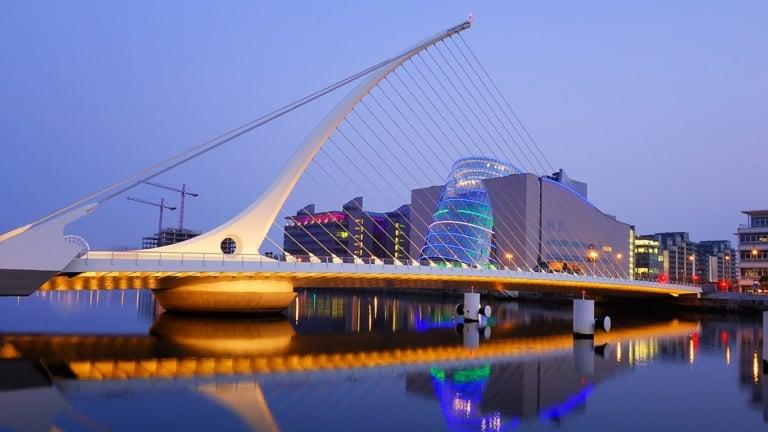 Навички майбутнього. Ірландія