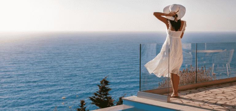 Викэнд на Эгейском побережье в Allium Bodrum Resort & SPA