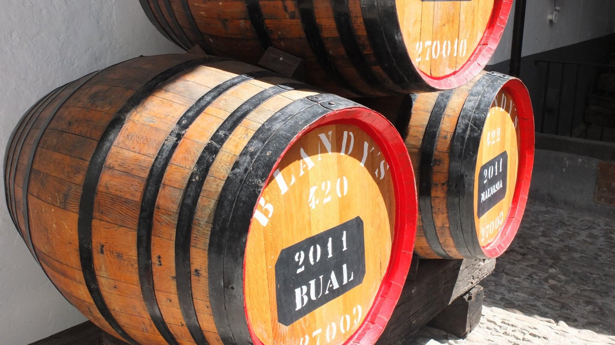 Як ви ставитесь до дегустації одного з найпопулярніших сортів вина? У програмі ми відвідаємо винзавод з виготовлення Мадейри!