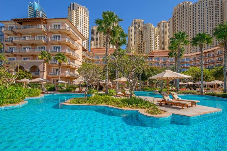 Ritz Carlton Dubai Jumeirah
