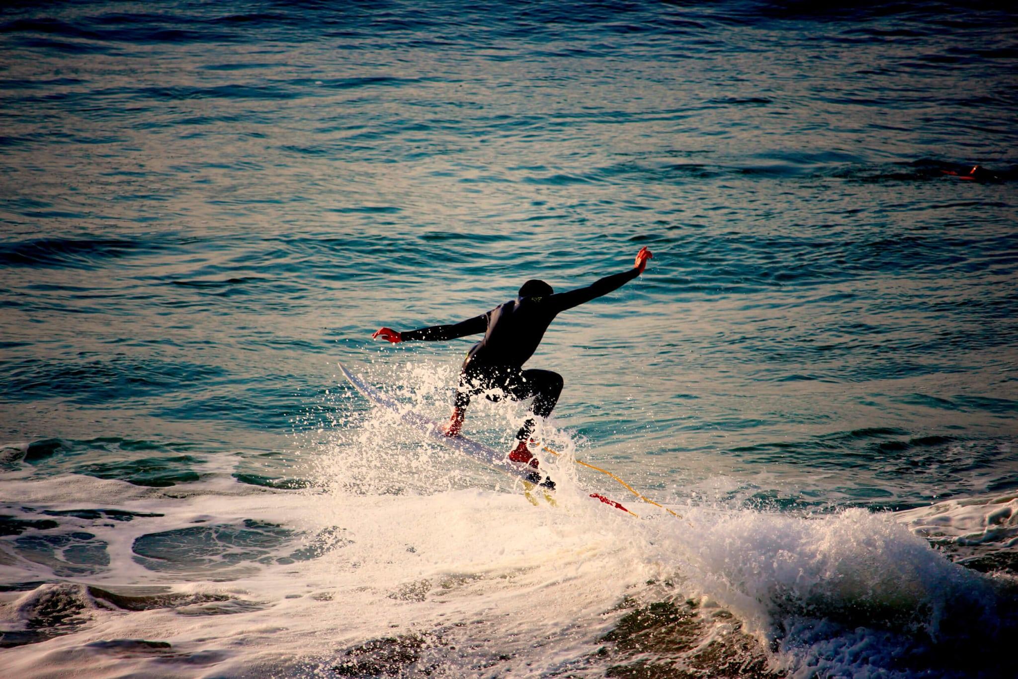 Тут є серфінг!