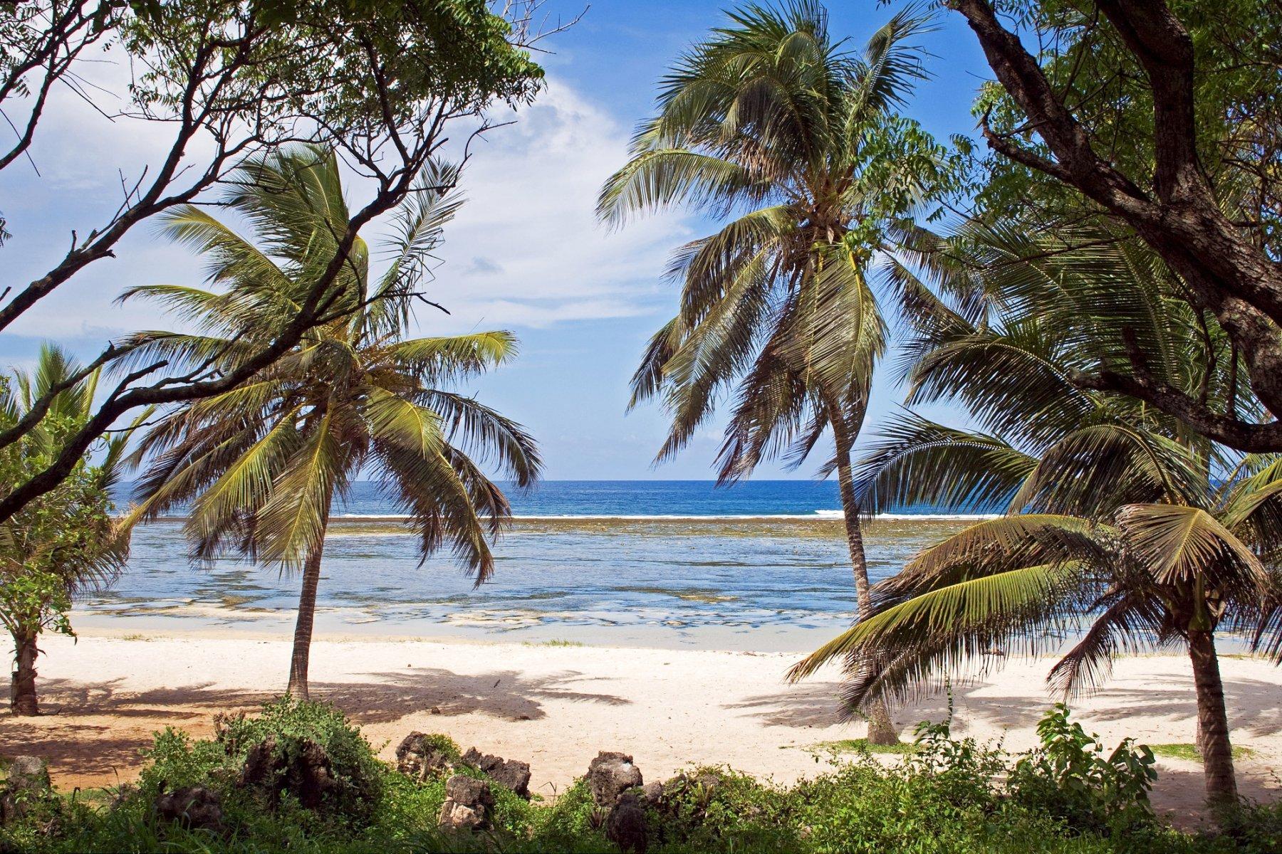 Курорт Малінді