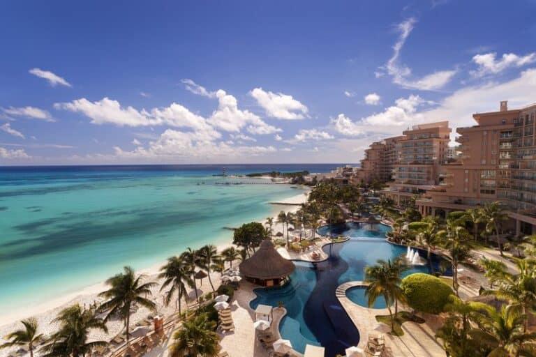 Grand Fiesta Americana Coral Beach 5*