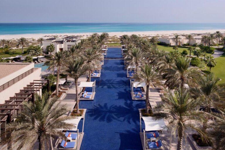 Park Hyatt Abu Dhabi 5*
