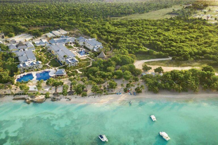 Hilton La Romana Adult Resort (Adults Only Section) 5*