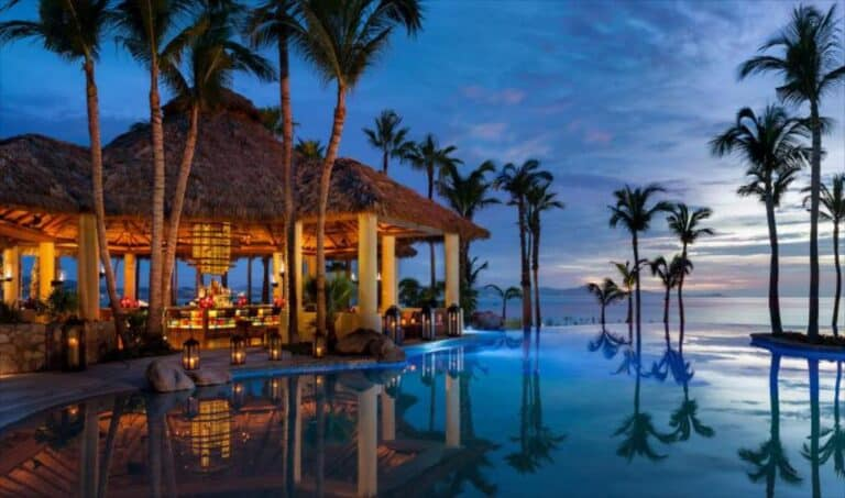 One & Only Palmilla Resort 5*