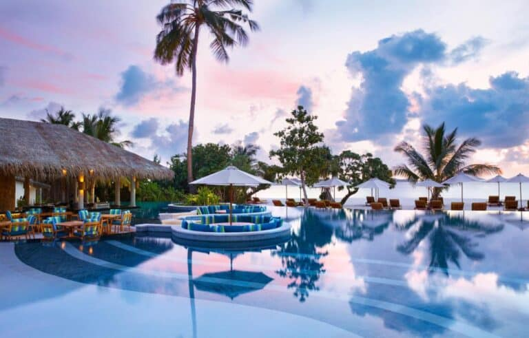Six Senses Laamu Maldives  5*