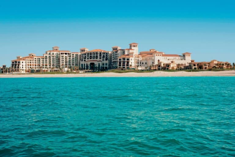 The St. Regis Saadiyat Island Resort Abu Dhabi 5*