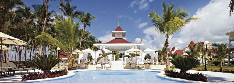 Bahia Principe Luxury Bouganville (adults only 18+) 5*