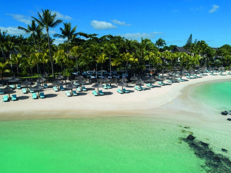 Royal Palm Beachcomber 5*
